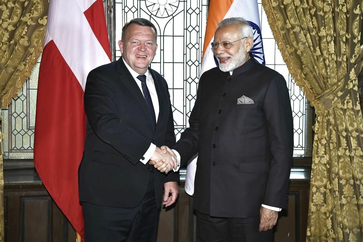 SWEDEN INDIA DIPLOMACY NORDIC SUMMIT