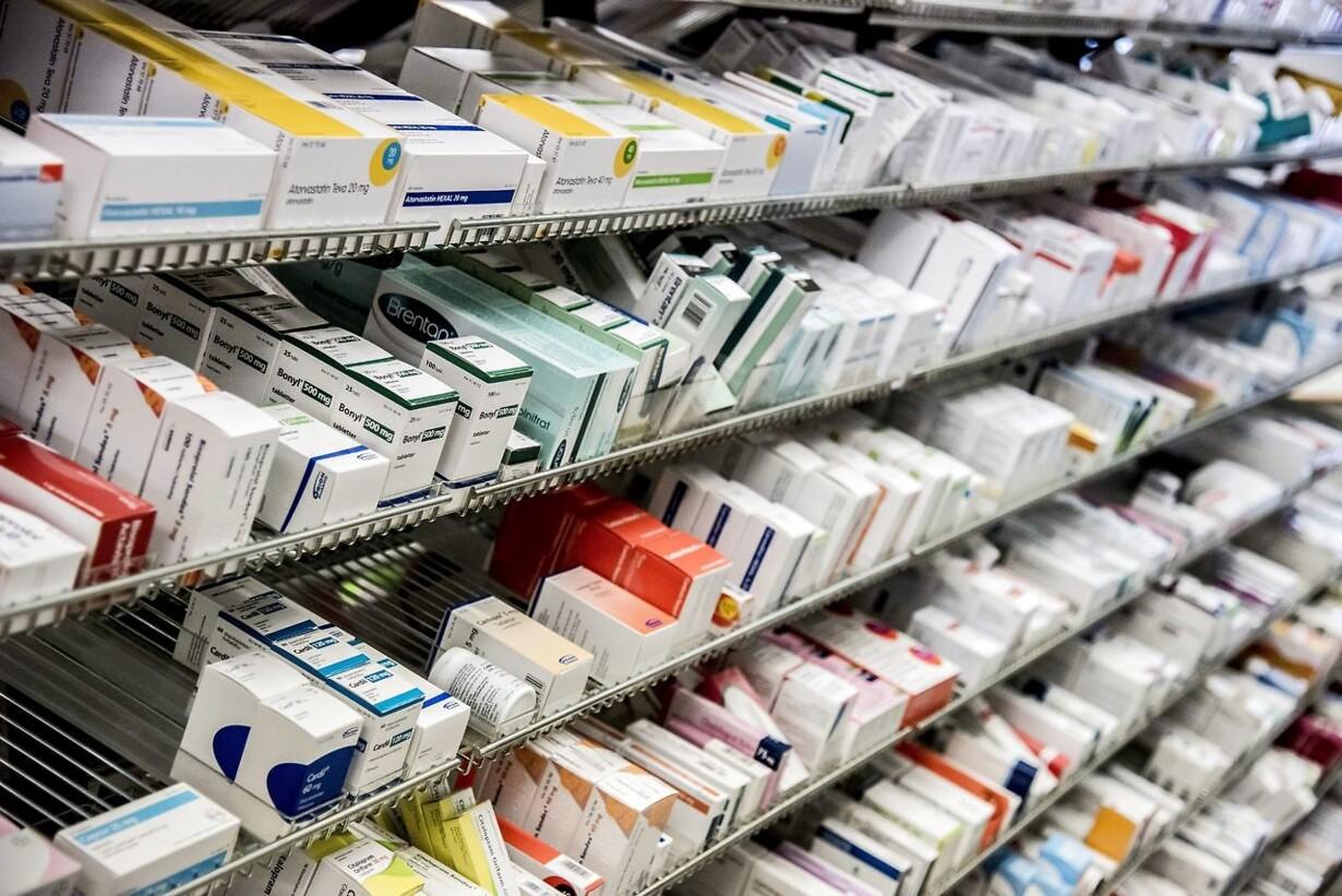 RB PLUS Syge patienter kan have fået falsk medicin