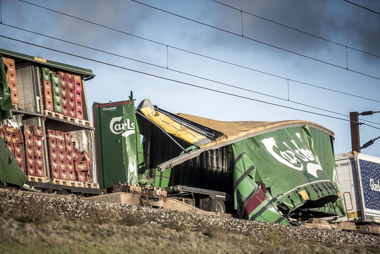 DB Cargo-tillidsmand