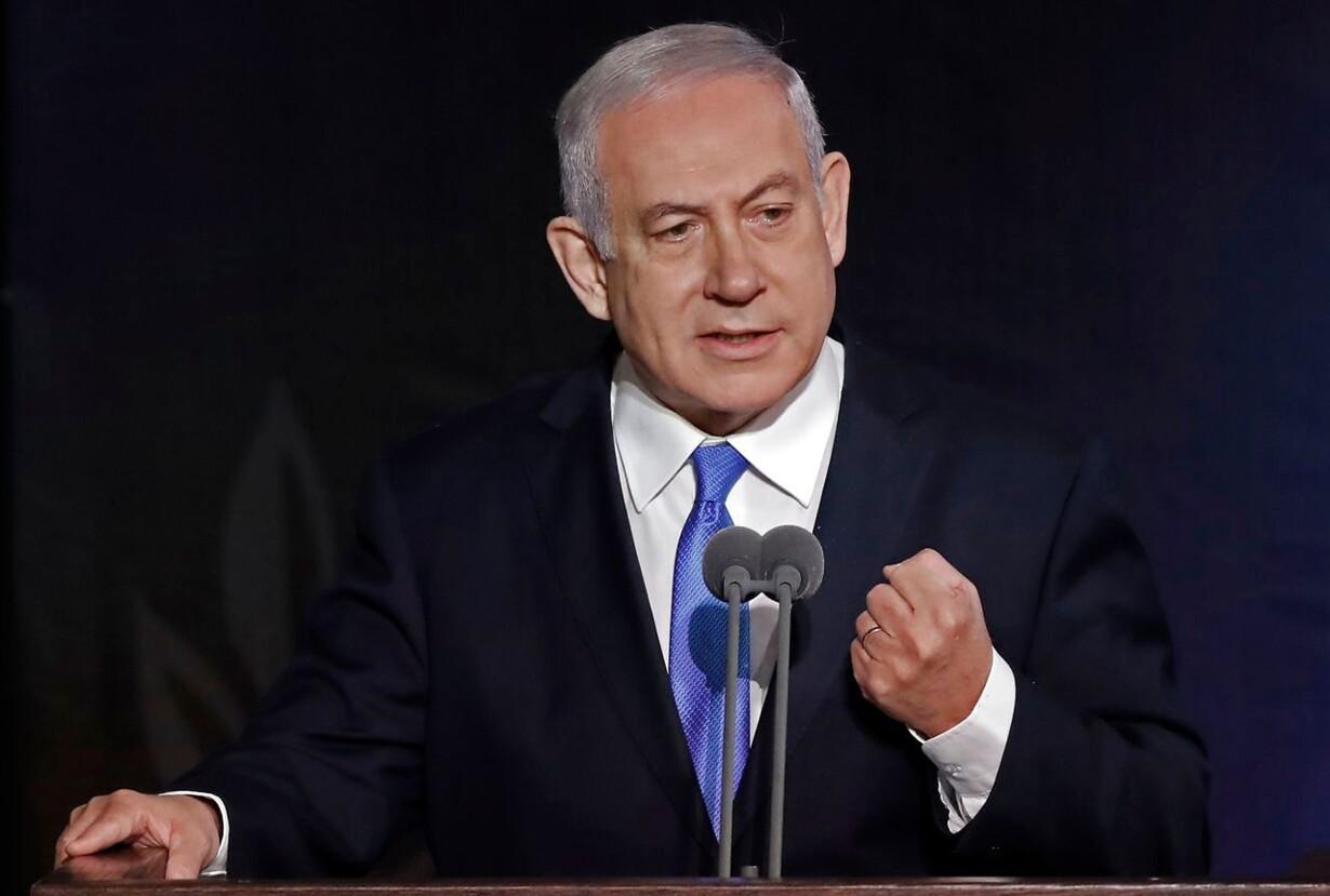 ISRAEL-DEFENCE