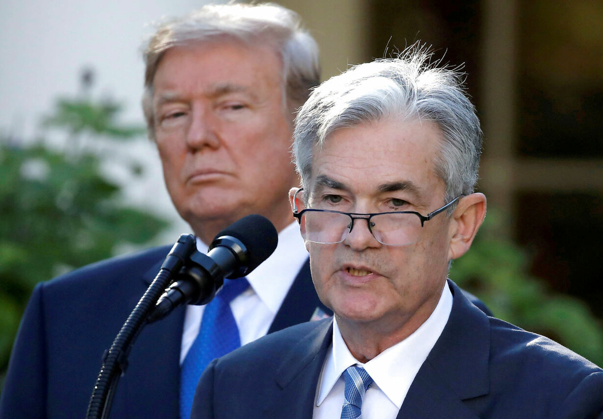 USA-FED/POWELL
