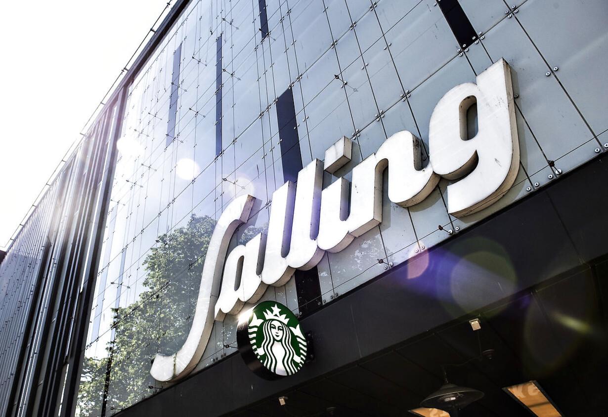 Dansk Supermarked skifter navn til Salling Group Salling