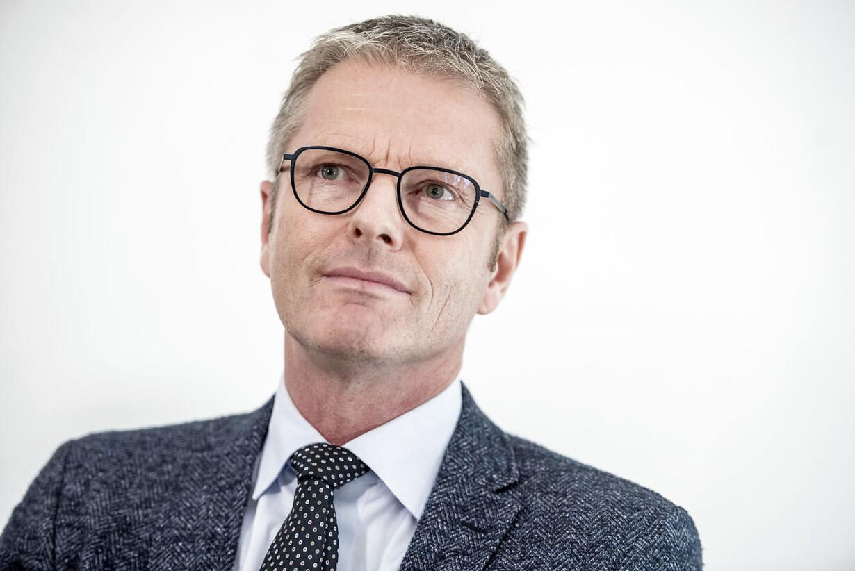 Flemming Møller Mortensen