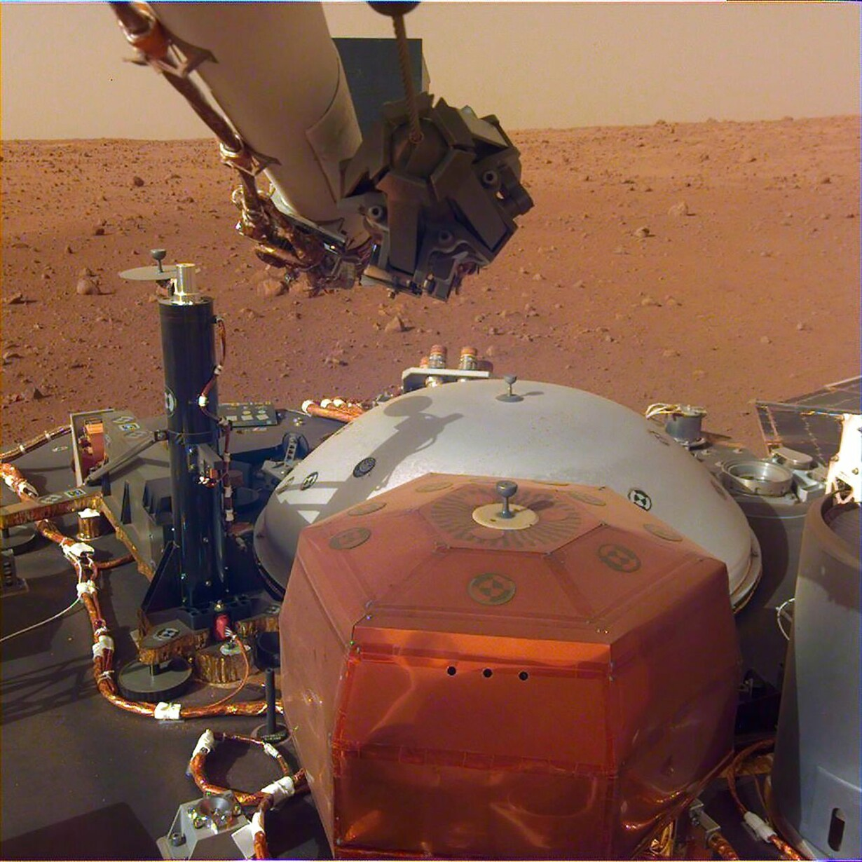 FILES-US-SPACE-MARS-NASA-FRANCE