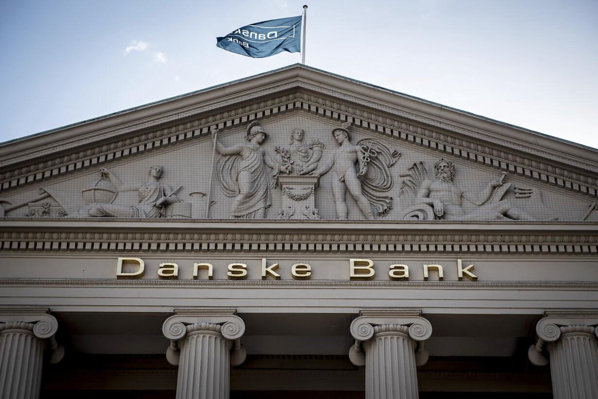 Danske Banks revisor bliver undersøgt i hvidvasksag