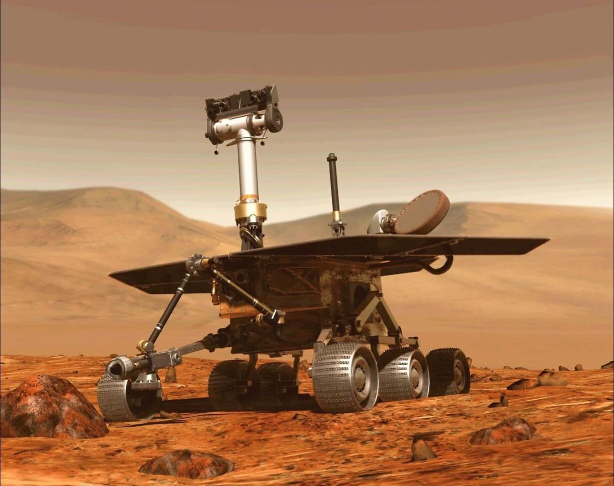 FILES-US-AEROSPACE-SPACE-MARS
