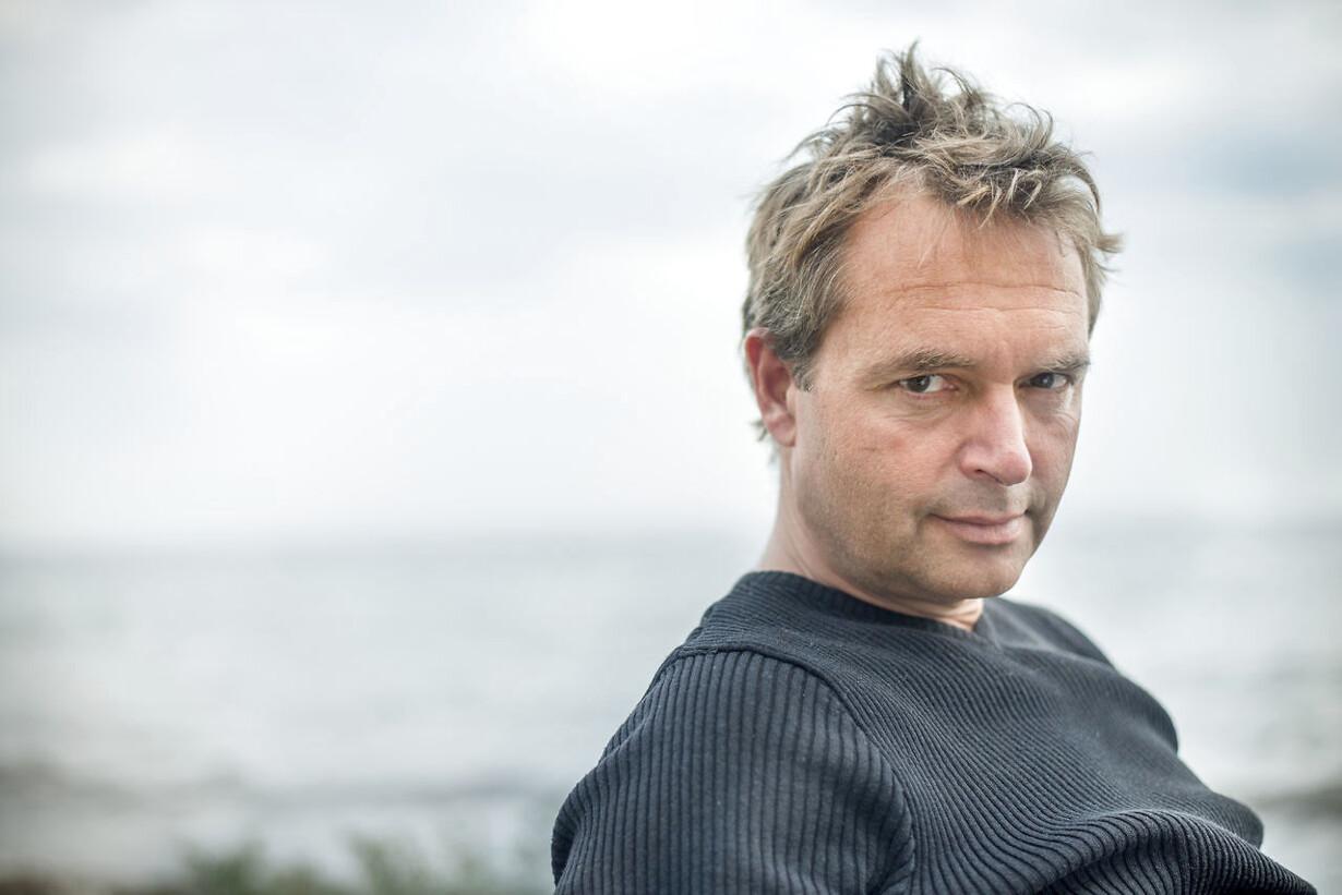 Poul Erik Tøjner