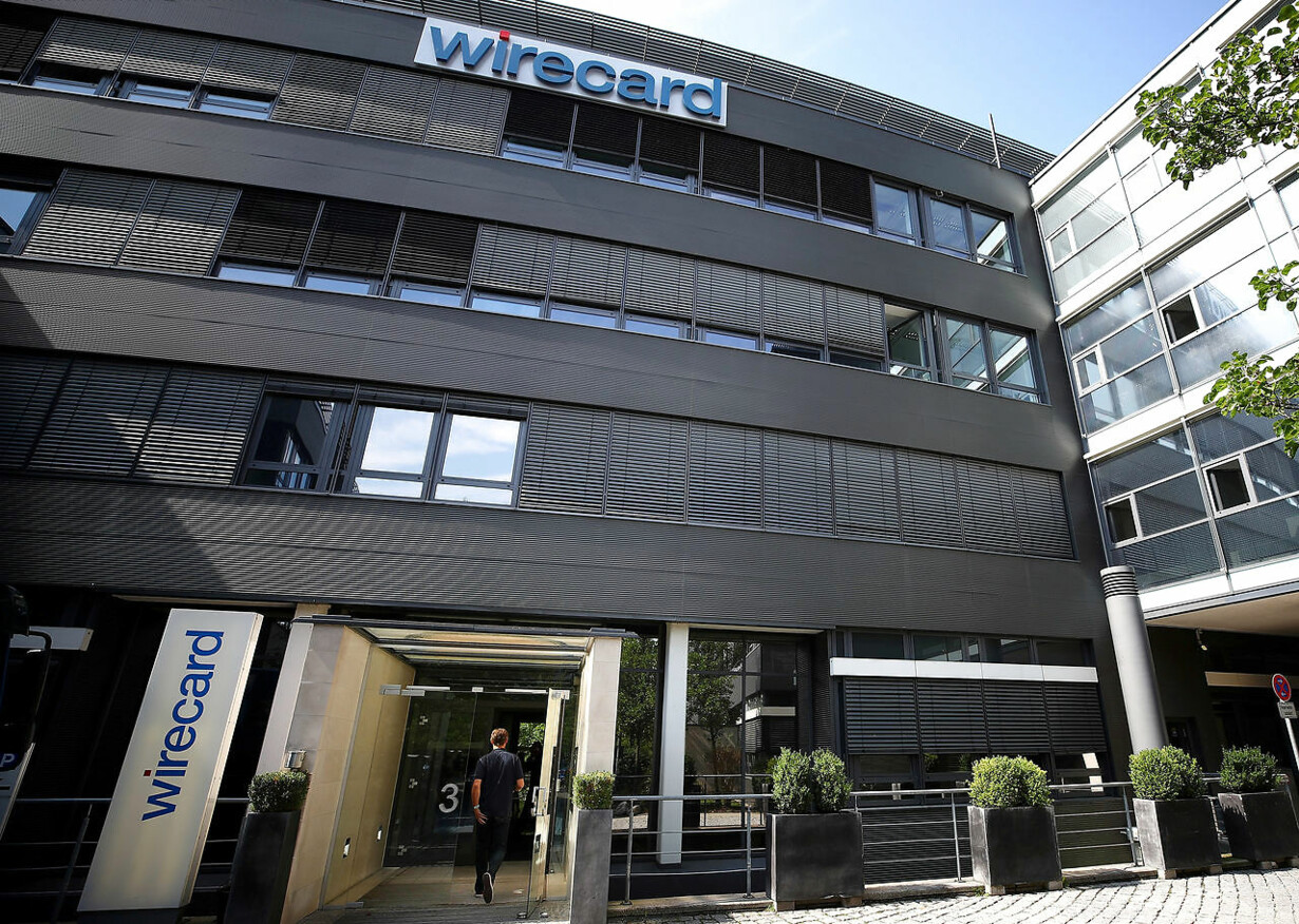 WIRECARD-STOCKS/