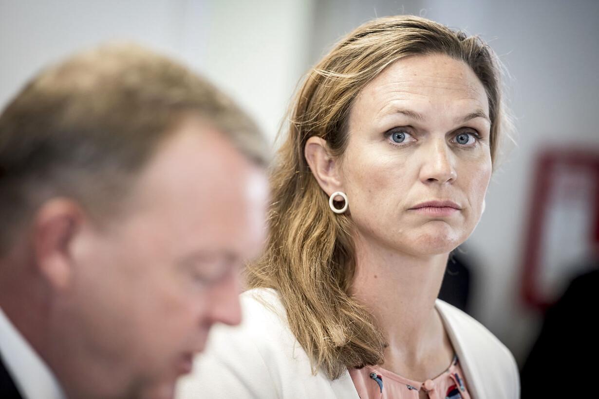 Liberal undervisningsminister genopstiller ikke ved valget