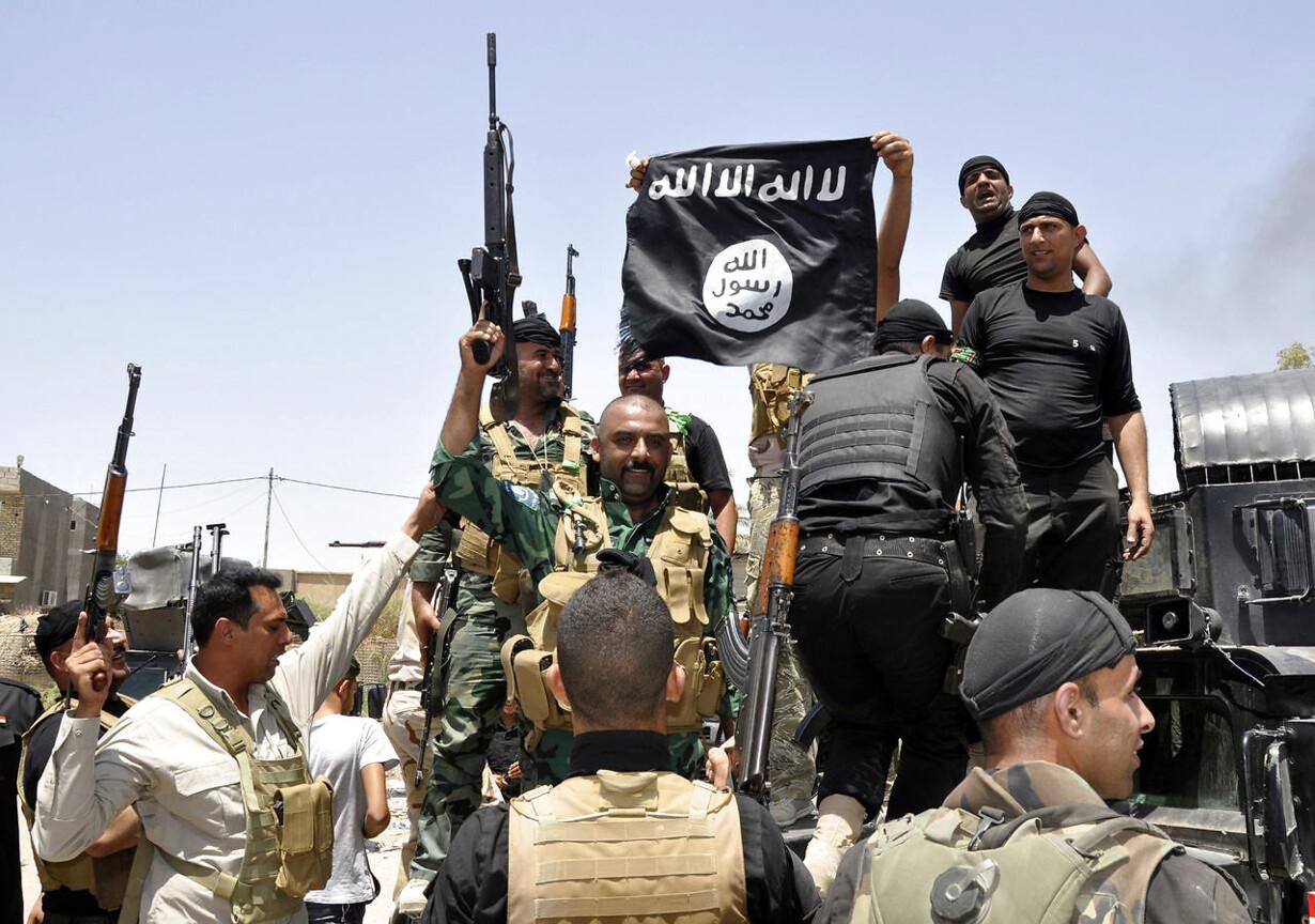 IS-støtter: Vi skød dansker i Saudi-Arabien
