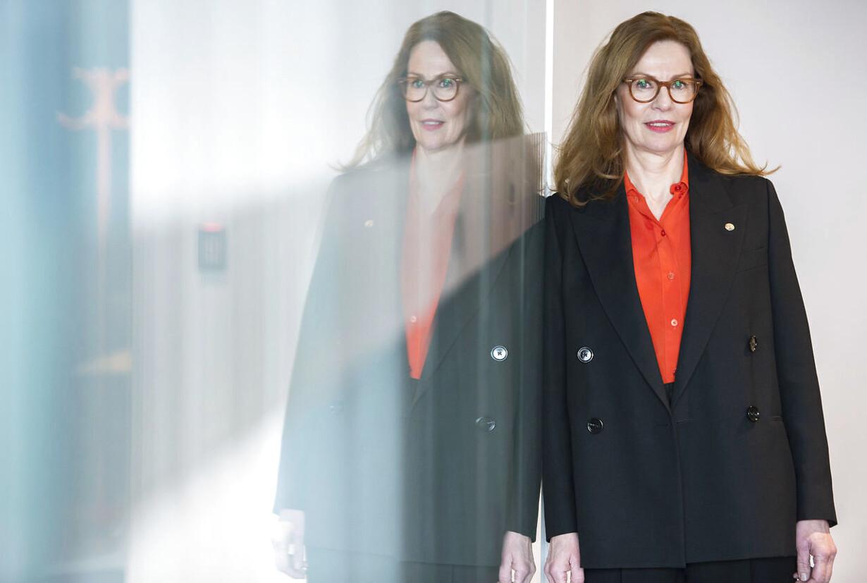 Birgitte Bonnesen