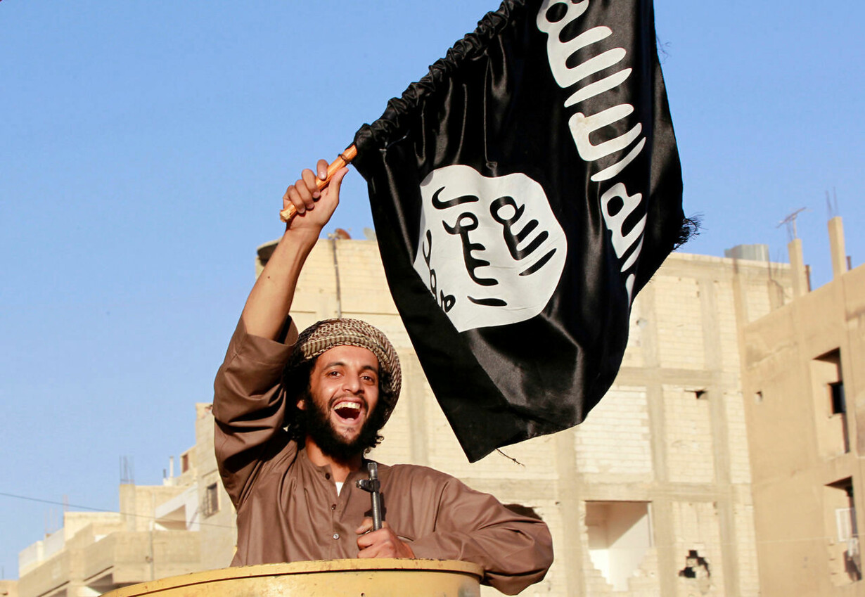 MIDEAST-CRISIS/ISLAMIC STATE-SUKHNA