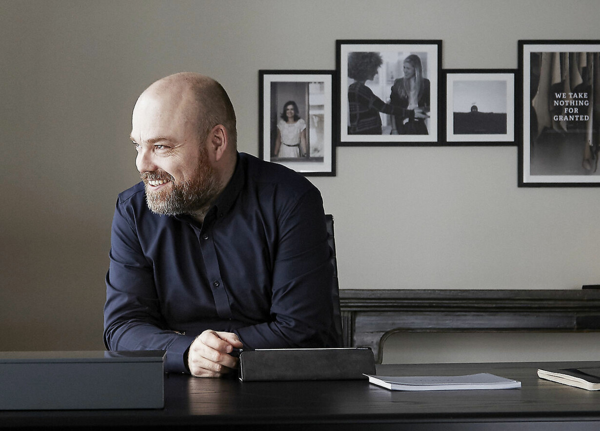Anders Holch