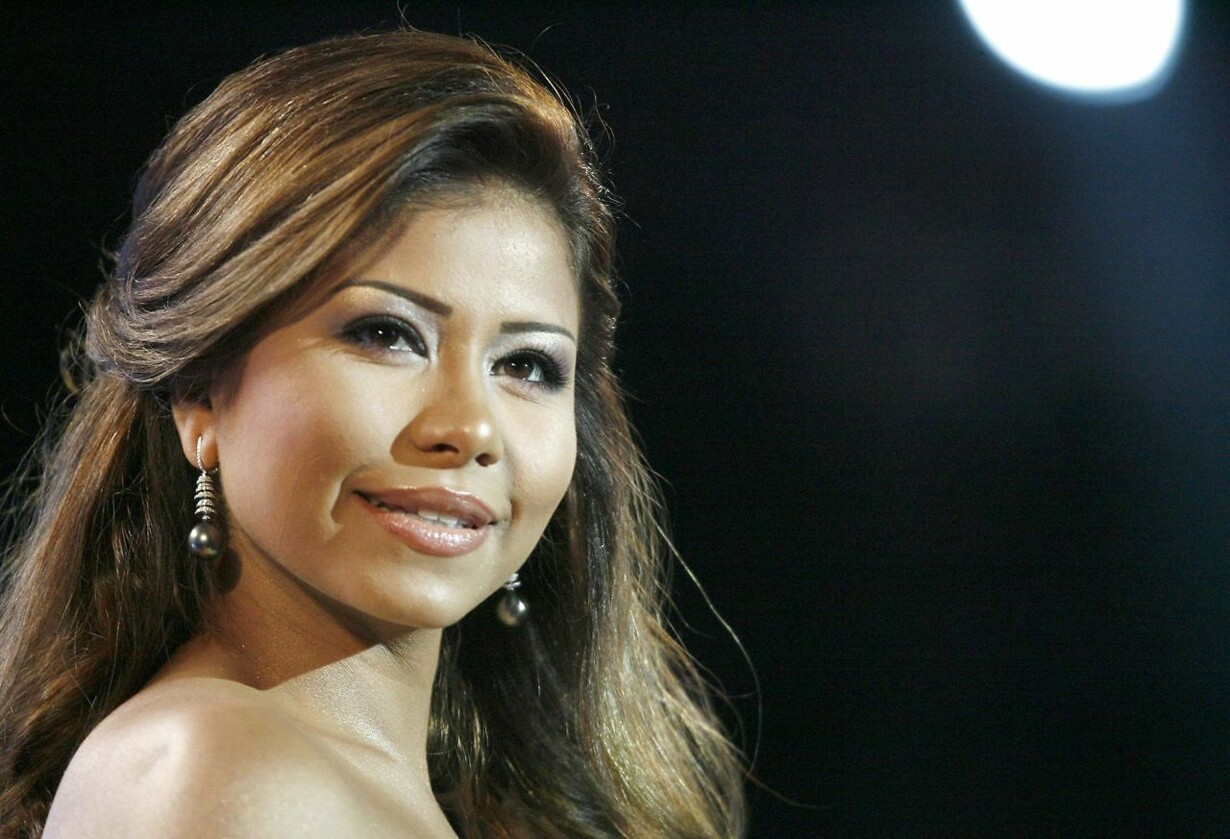 FILES-TUNISIA-EGYPT-TRIAL-ENTERTAINMENT-SHERINE