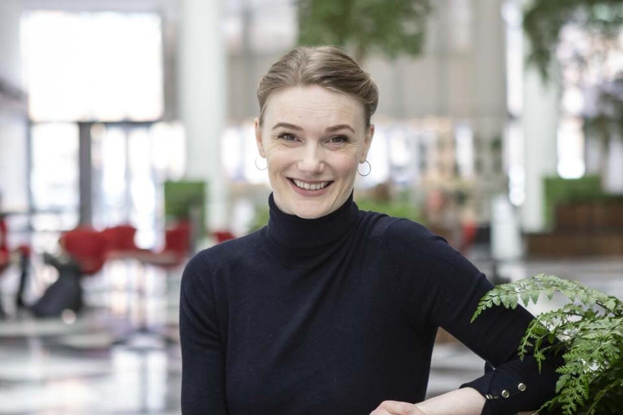 Julie Havgaard Jespersen