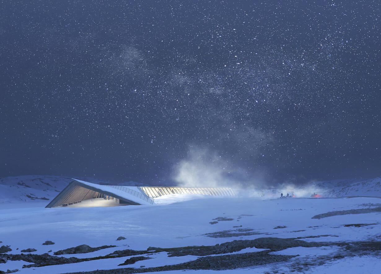 Isfjordcenteret