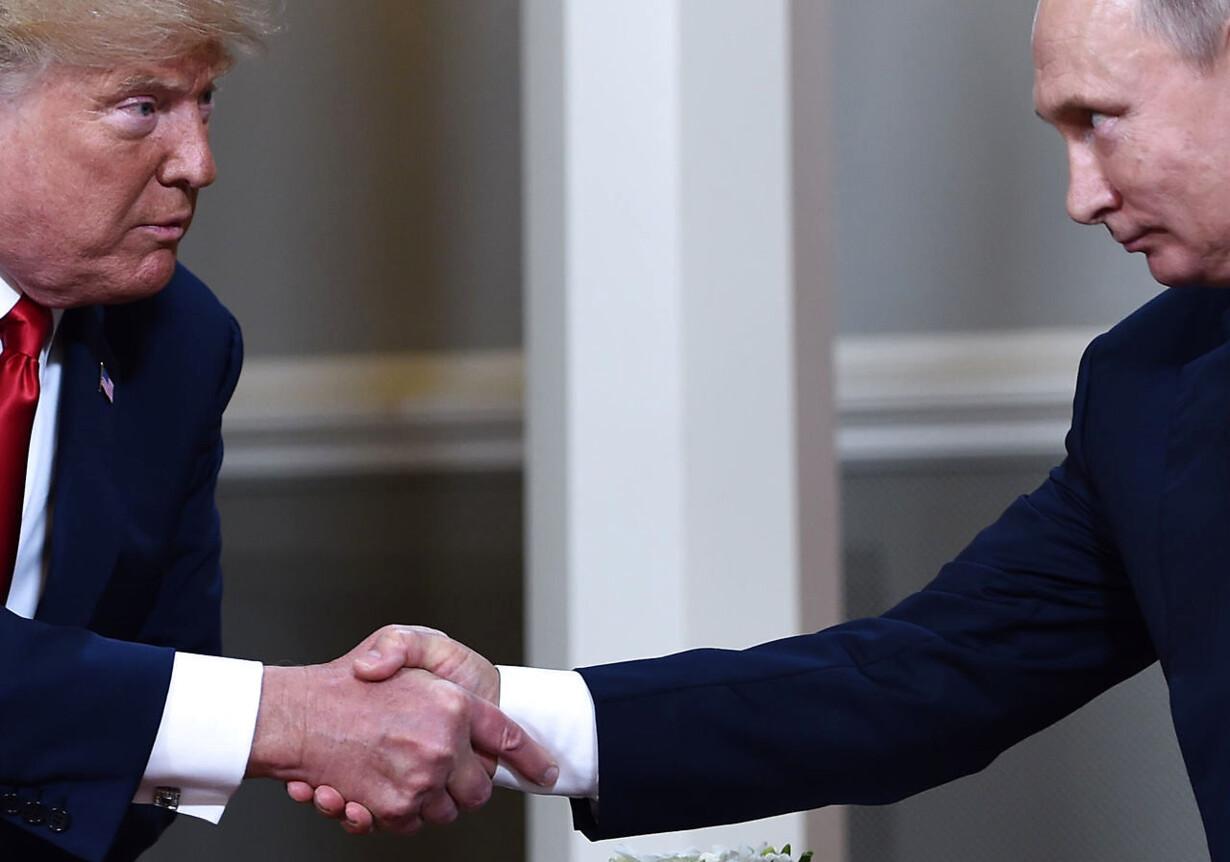 FILES-US-POLITICS-INVESTIGATION-TRUMP-DIPLOMACY-RUSSIA