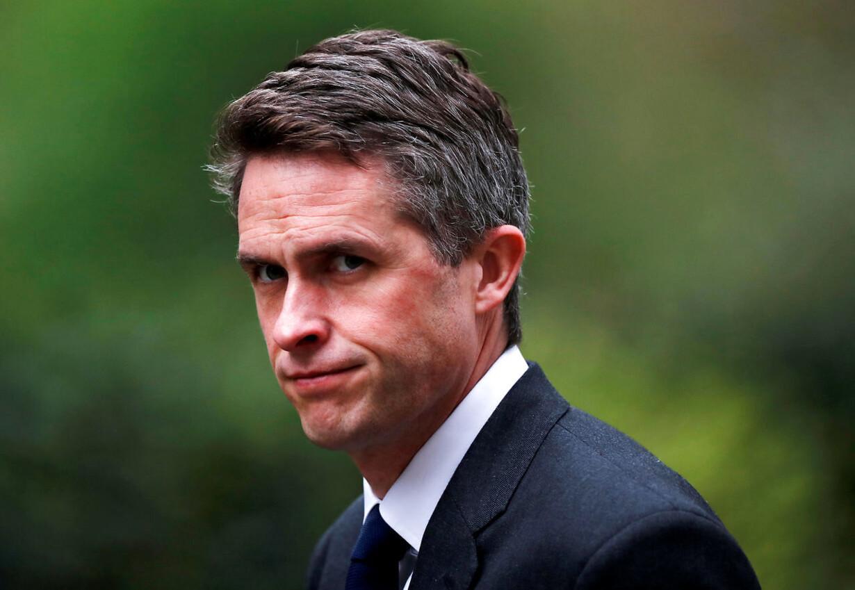 BRITAIN-POLITICS/WILLIAMSON
