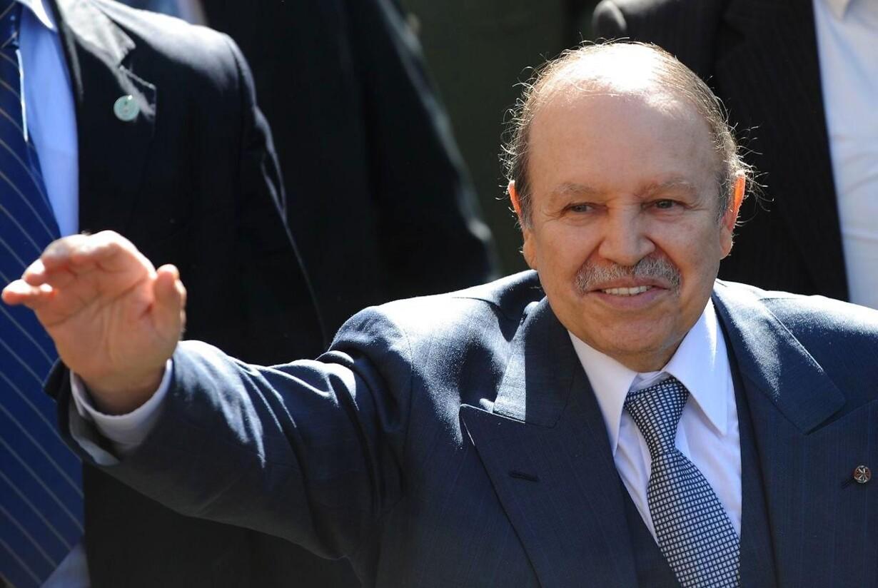 FILES-ALGERIA-POLITICS-DEMO-BOUTEFLIKA