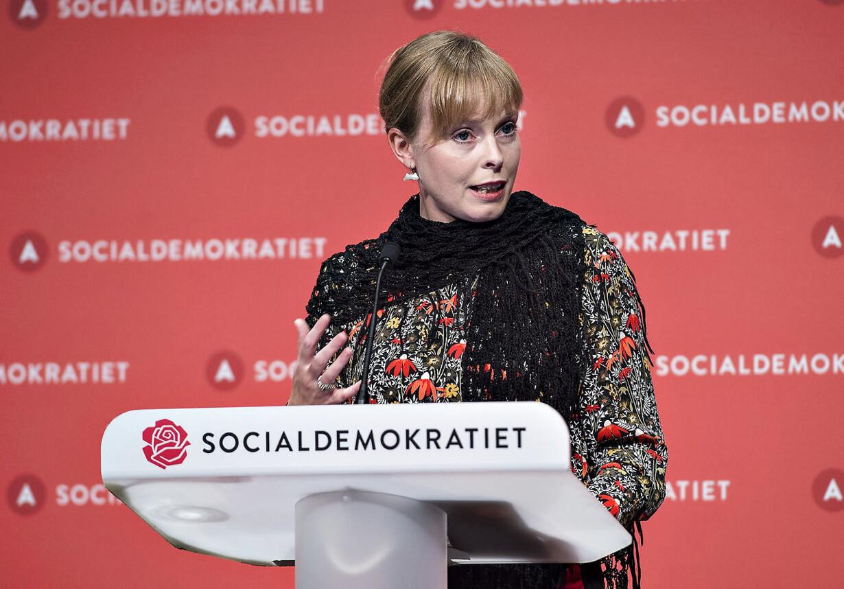 Roskilde-borgmester går ind i strid om folketingskandidat