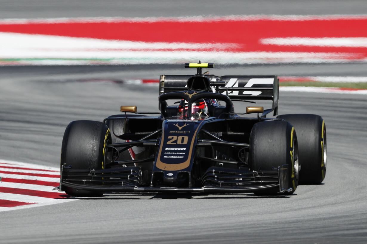 Spanish Grand Prix - 201905121