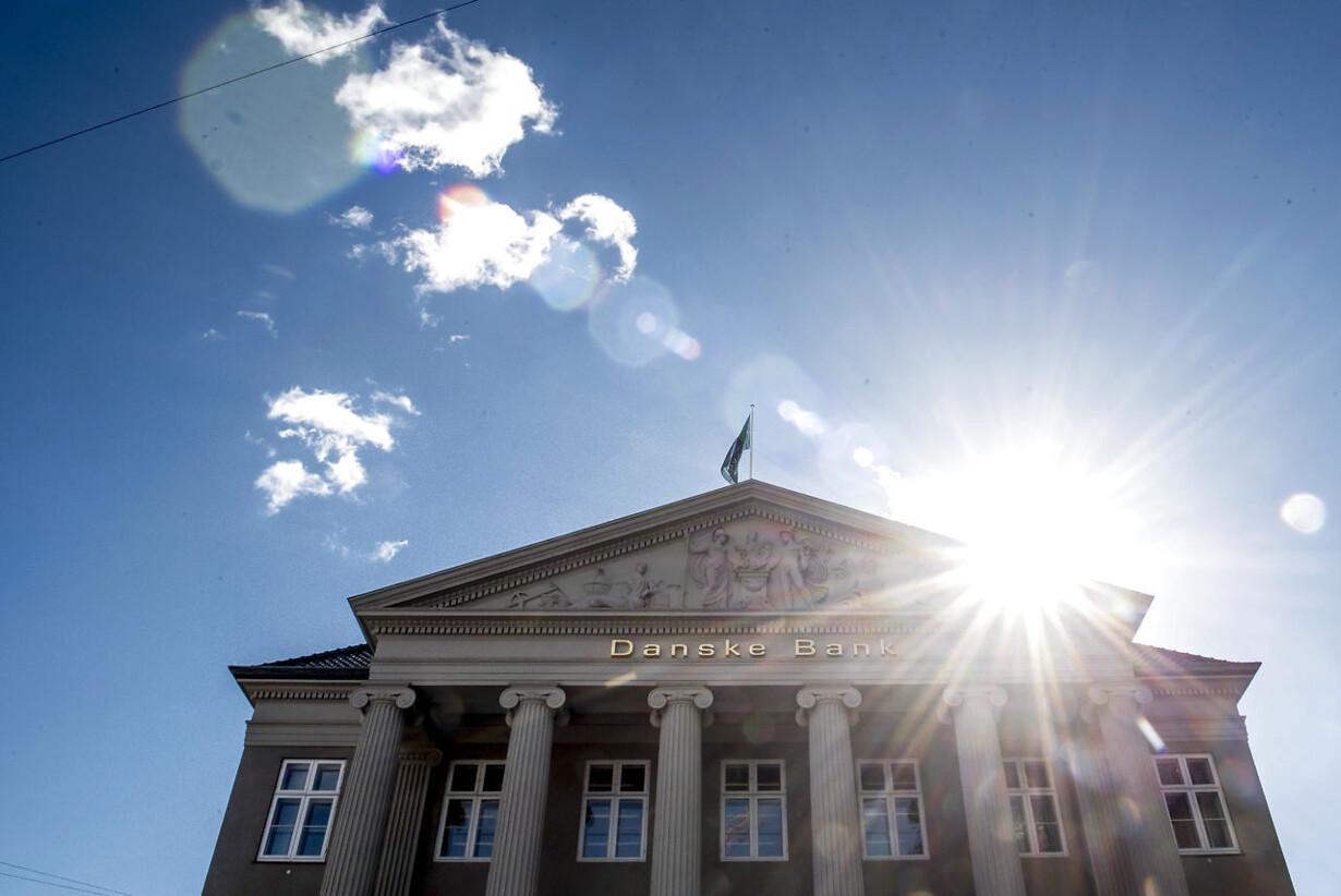 Undersøgelse: Finanstilsynet brød EU-lov i hvidvasksag