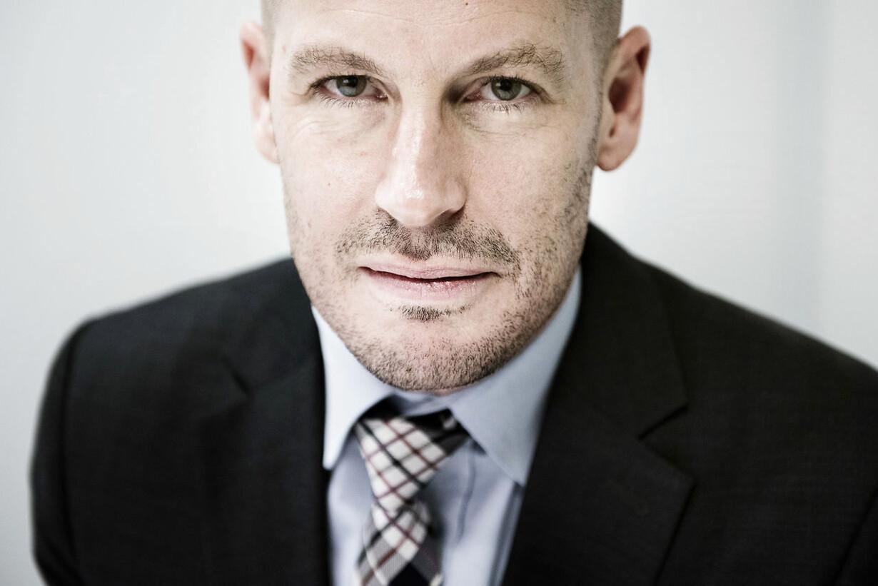 Jonas Christoffersen