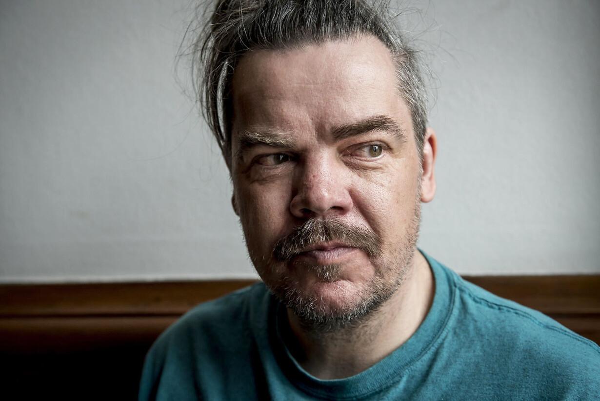 Uwe Max Jensen