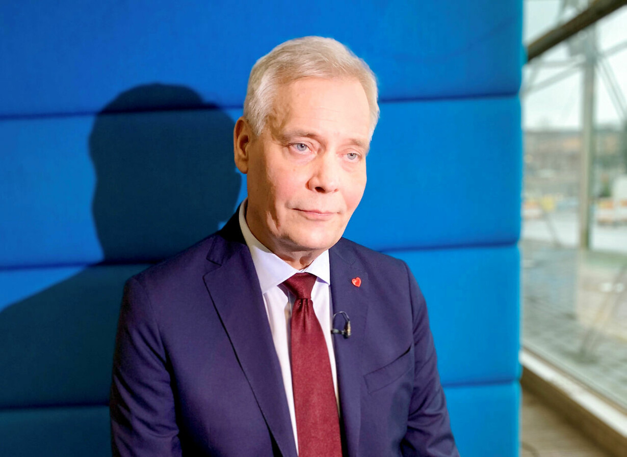 FINLAND-POLITICS/