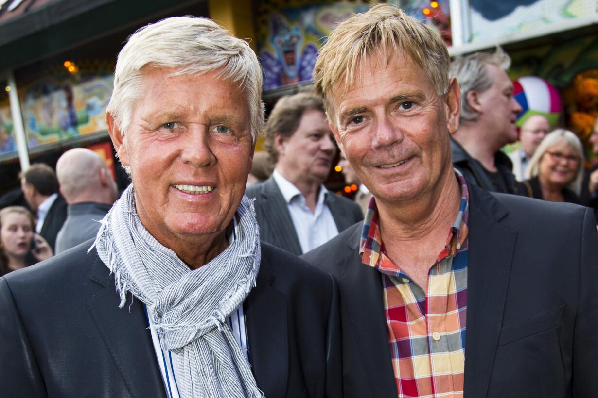 Stig Elling, Steen Andersen -