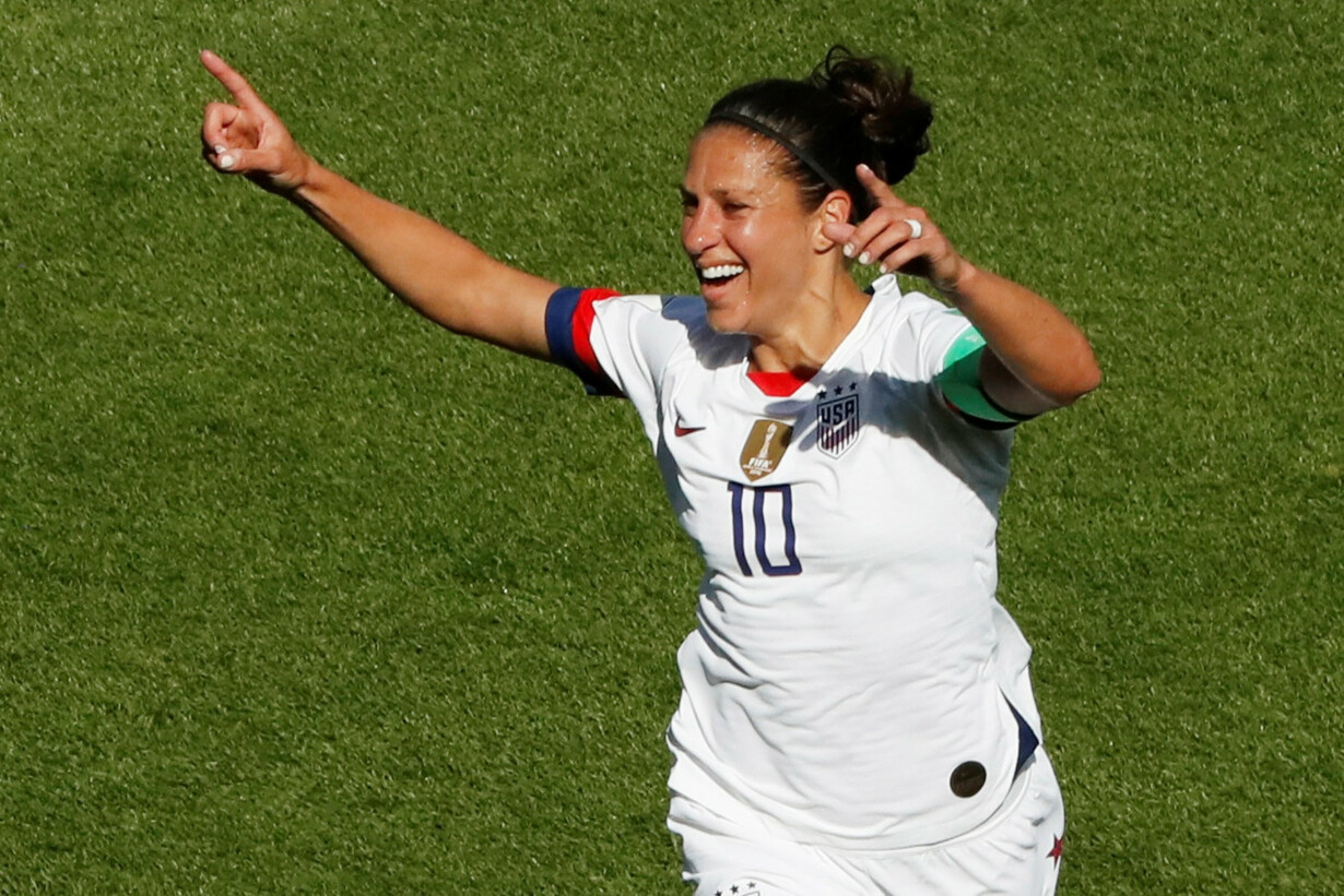 Women''s World Cup - Group F -