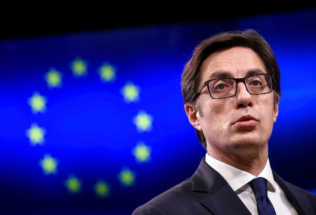 BELGIUM-EU-NMACEDONIA-POLITICS