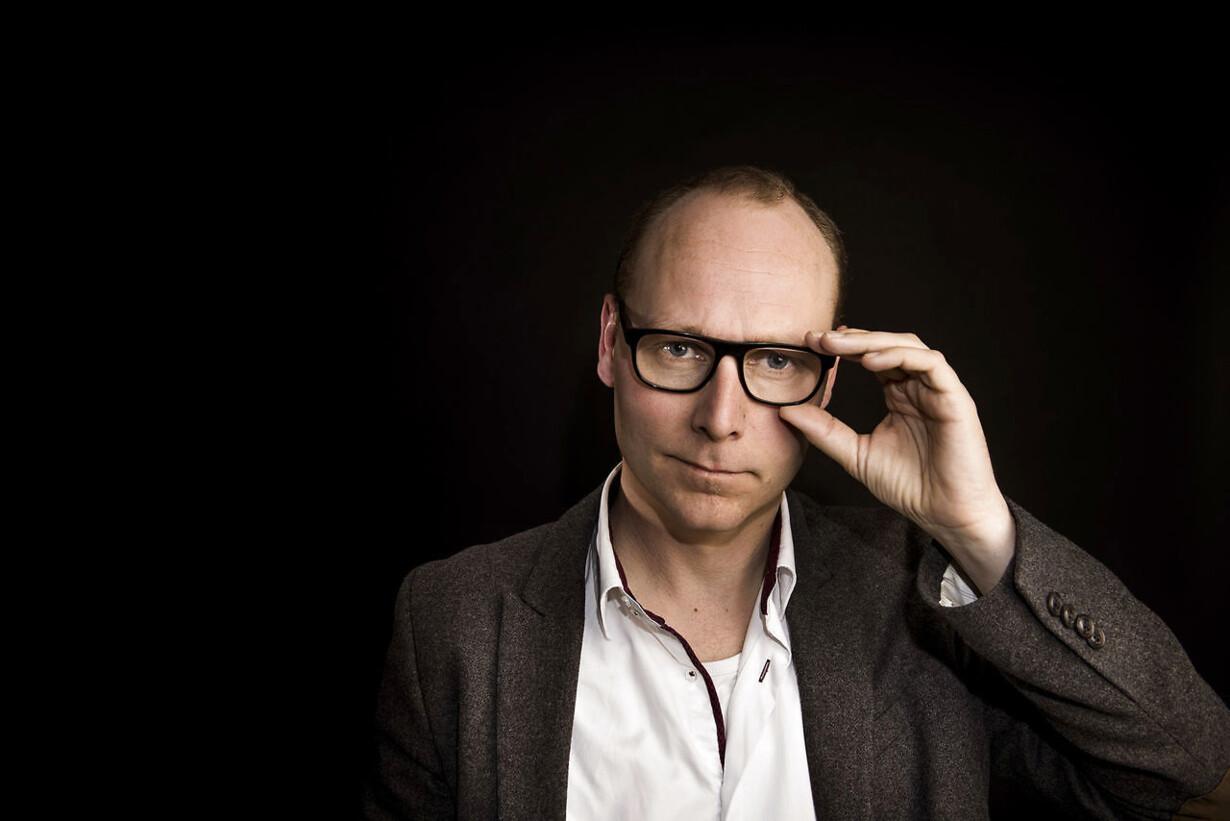 Mads Flarup Christensen