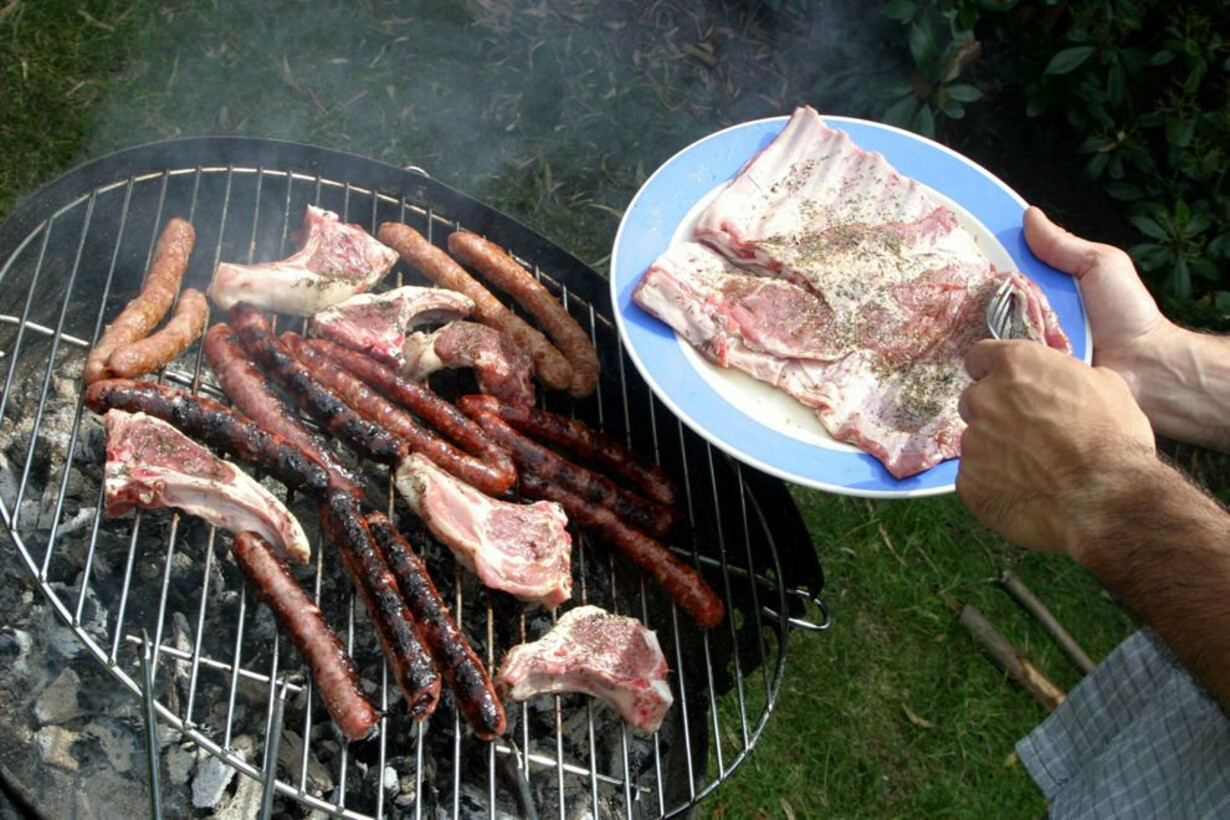 Grill FREE - 20190618144107592