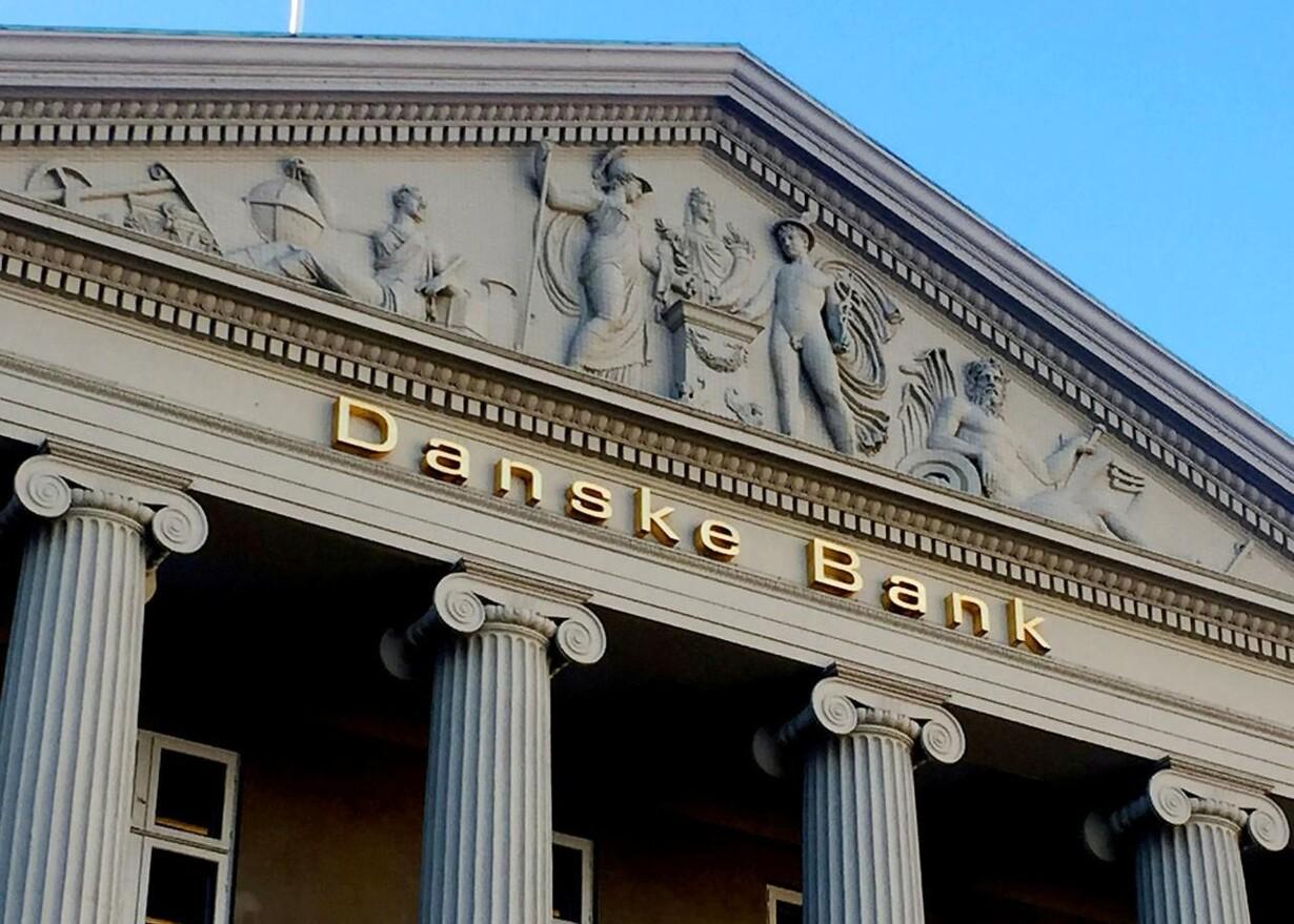DANSKE BANK-MONEYLAUNDERING/LHV BANK