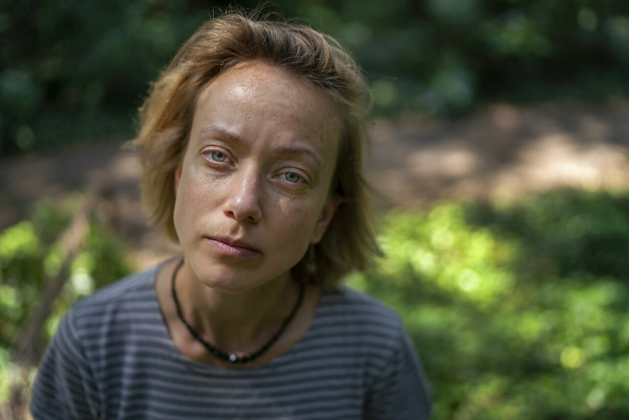 Anne Dalum