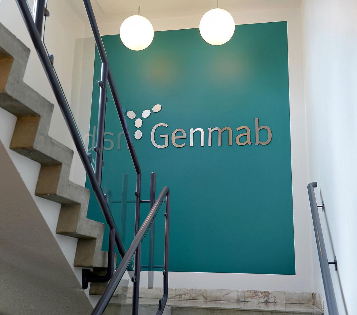 Genmab Genmab A/S