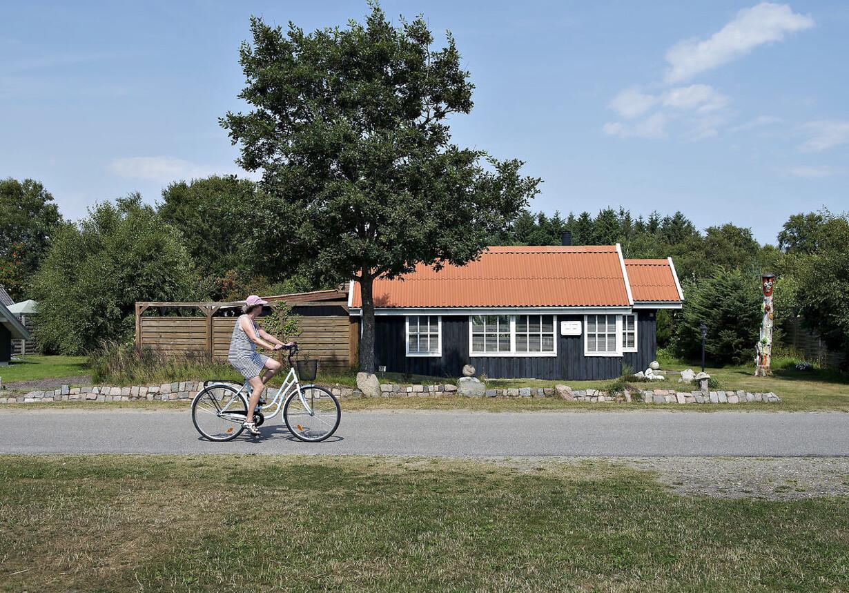 RB PLUS Ny låneregel for sommerhuse er populær Sommerhuse Reko