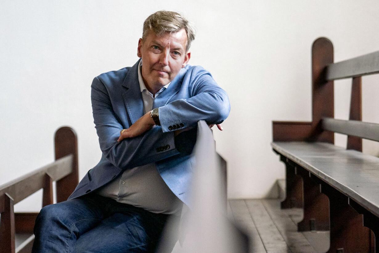 Morten Bangsgaard
