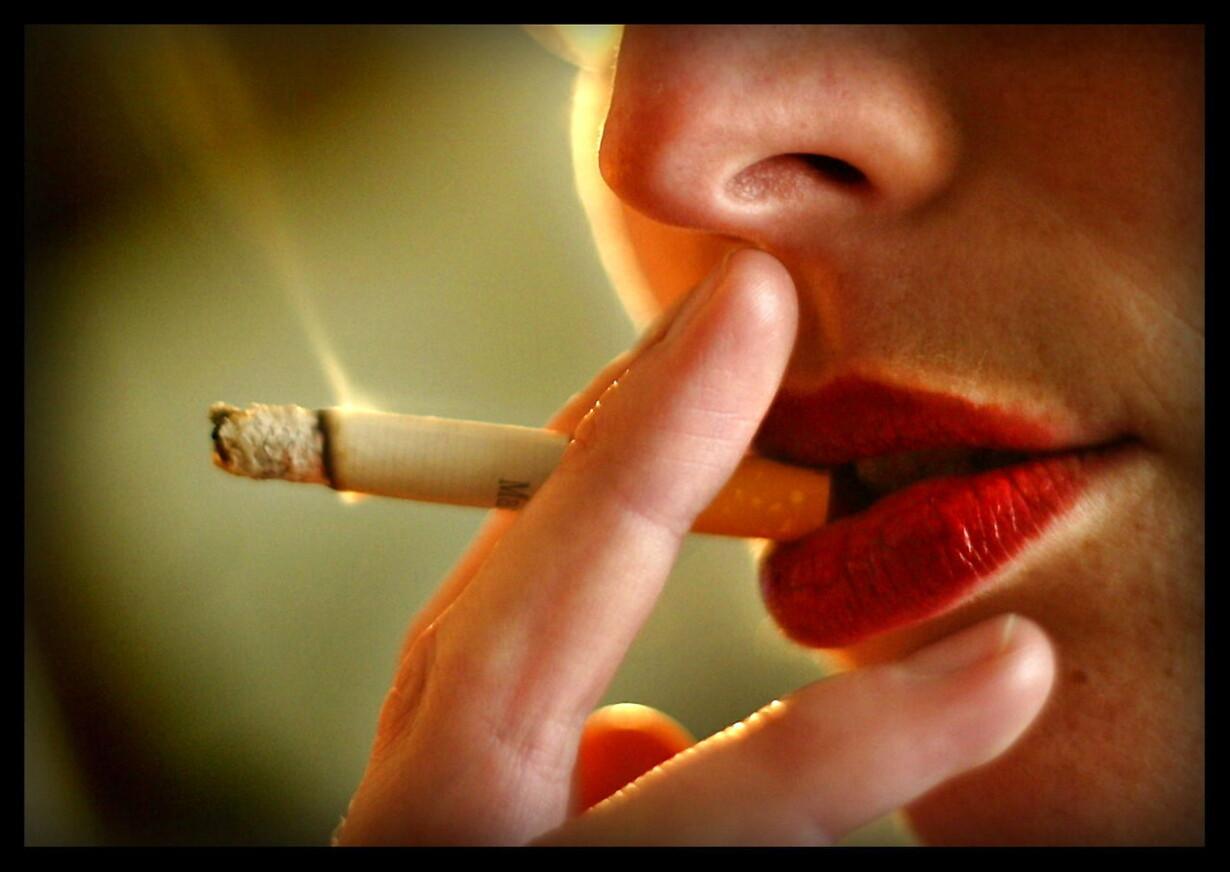 Kræftforening: Røgfri skoletid får unge til at droppe smøger