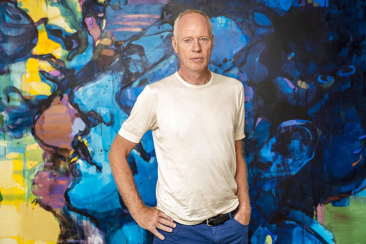 Michael Kristiansen1
