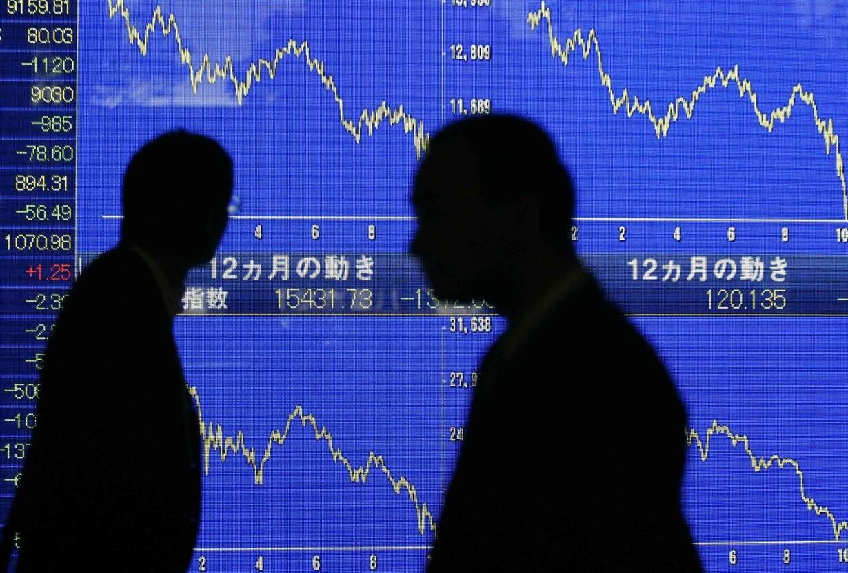 MARKETS-JAPAN-STOCKS/