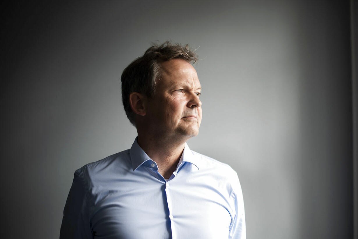 Ulrik Nødgaard