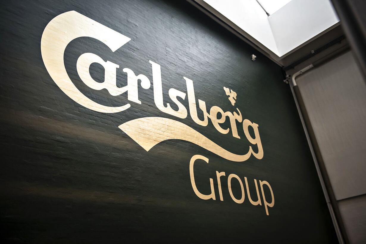 Carlsberg offentliggør regsnkab for andet kvartal klokken 07:00