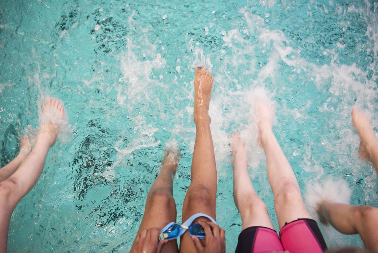 V: Kønsopdelt svømmeundervisning er fejlslagen integration