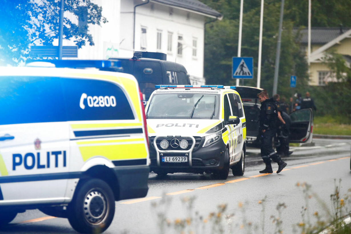 NORWAY-ATTACK/