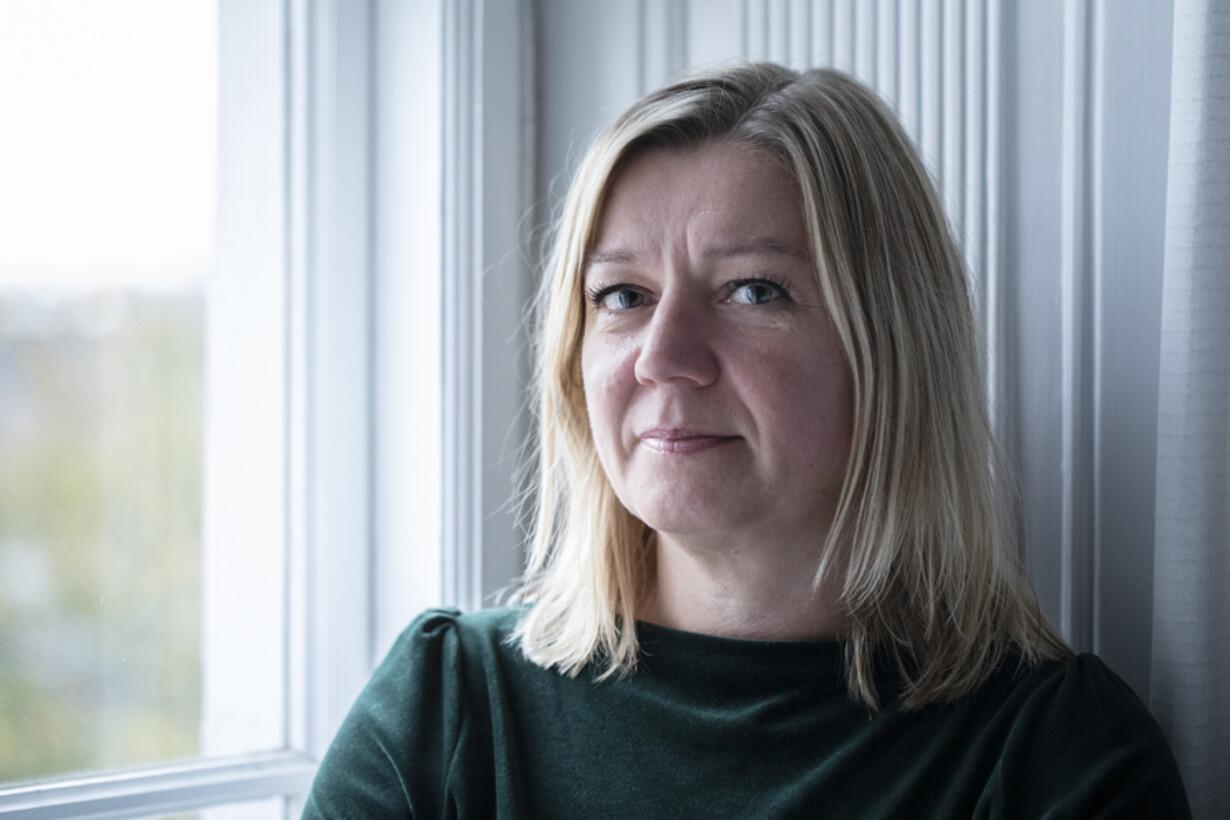 Tine Johansen