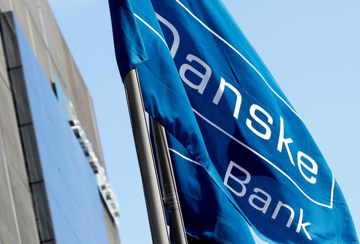 DANSKE BANK-MANAGEMENT/