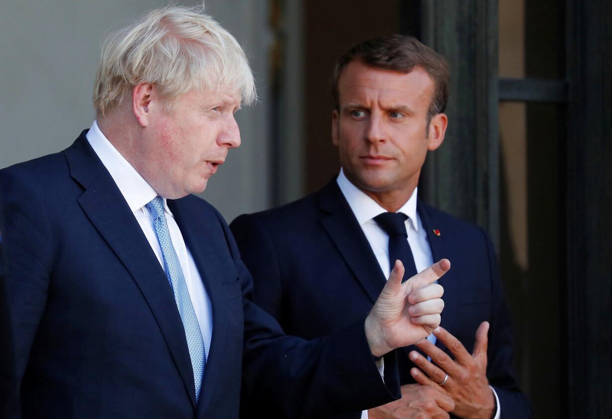 BRITAIN-EU/FRANCE