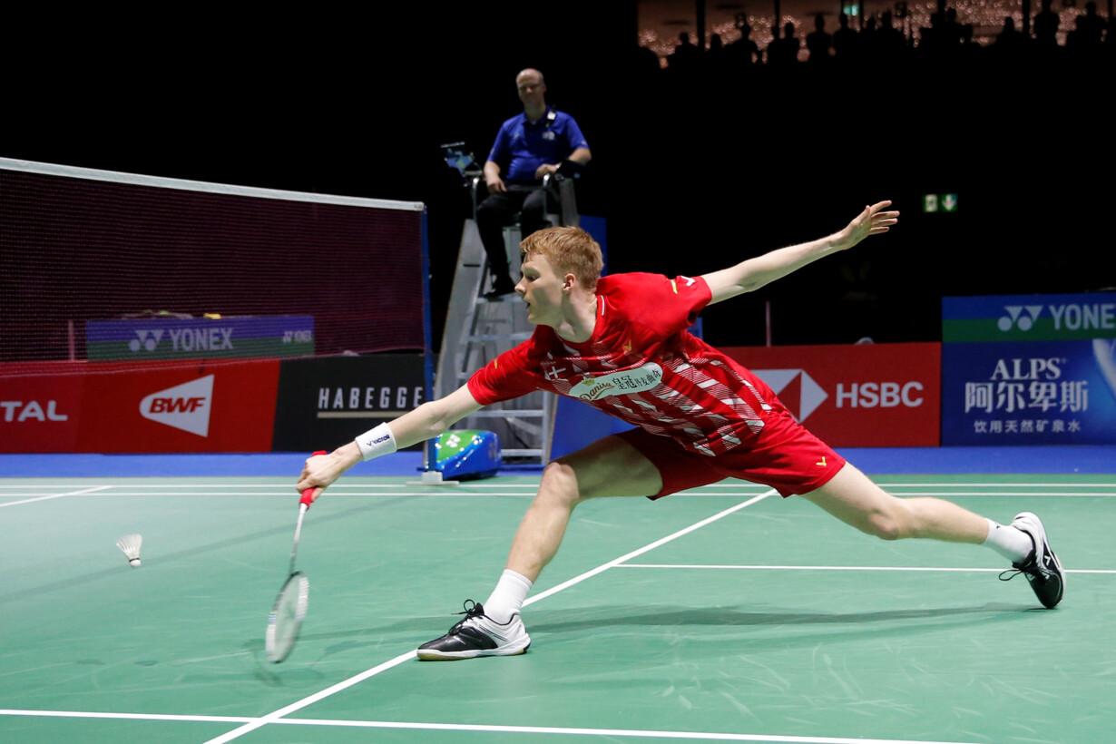 2019 Badminton World Champions